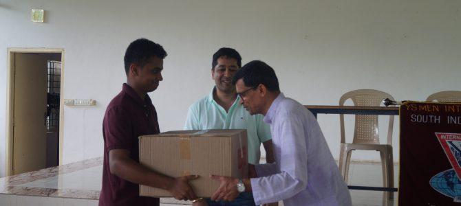 Y's Men International South Zone, Bangalore