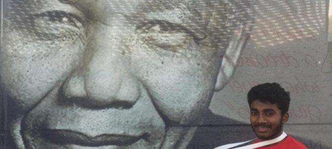 Nalson Mandela Marathon