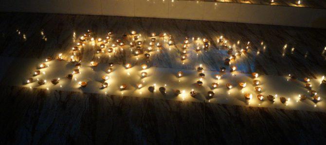Dewali Celebration