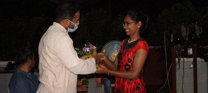 Welcome Fr. Teji and Fr. Sunil